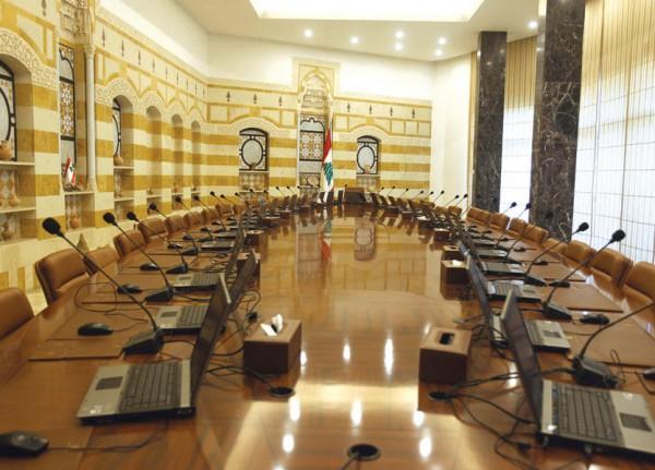 حكومة اختصاصيين قد تنقذ أهل النظام
