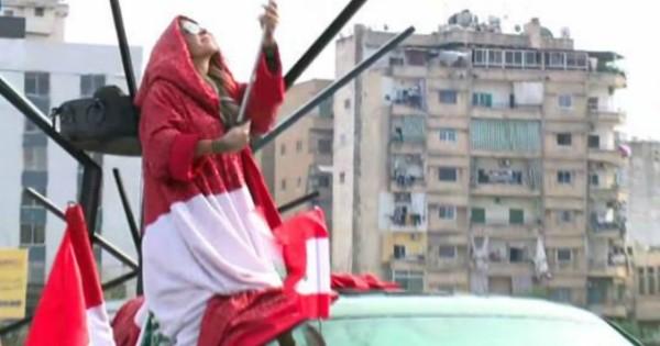 «عرض مدني للإستقلال».. من جل الديب الى ساحة الشهداء