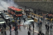 ايران.. اعتقالات بالجملة لقادة الاحتجاجات ومجلس الخبراء: لاستمرار حجب الانترنت!