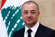 عقوبات اميركية على الوزير الياس ابو صعب