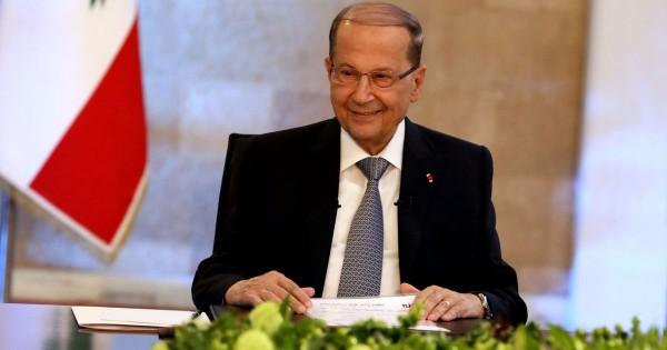 عون يعد اللبنانيين: ستشهدون في المرحلة المقبلة ما يرضيكم