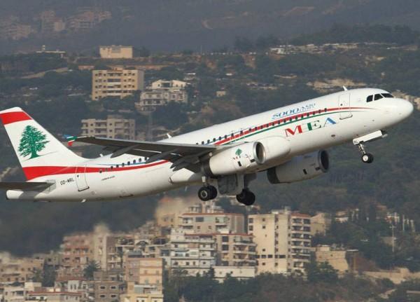 مذكرة تفاهم بين طيران الخليج والشرق الأوسط لتقاسم الرموز