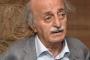 جنبلاط: ما يحصل اليوم مخالف للدستور وسألتقي الحريري عند السابعة