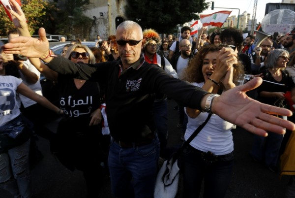 الحريري إلى الشارع مجدداً!