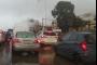 بالفيديو- بعد تجمع المياه... مناشدات بفتح طريق الدامور