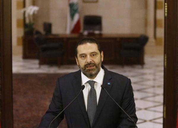 رسائل من الحريري لقادة عدد من الدول طلباً للمساعدة