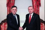 مجلس النواب الليبي يعلق على مصادقة البرلمان التركي على اتفاقية الحدود البحرية