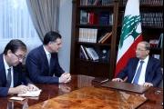 لا دولارات ستأتي إلى لبنان: «خُذوا إعاشة»!