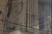 قتيلان اثر انهيار منزل في الميناء - طرابلس.. واتهام البلدية بالاهمال