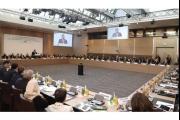 إجتماع باريس غداً: لا أموال في الأفق