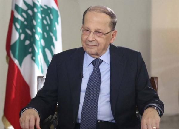 الرئيس عون: سنواصل نضالنا كي تترسخ حقوق اللبنانيين بالعيش الكريم