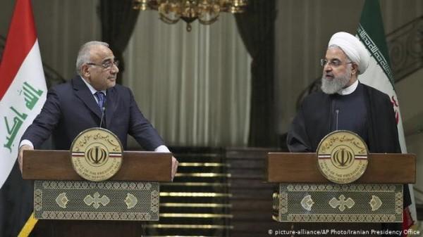 هل ستقوم الحرب الإيرانية العراقية الثانية؟