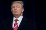 محاكمة دونالد ترامب