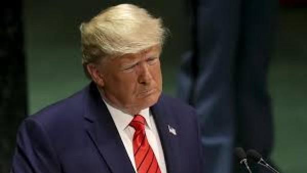 ترامب لأنصار إسرائيل: أنا مرشّحكم الوحيد!