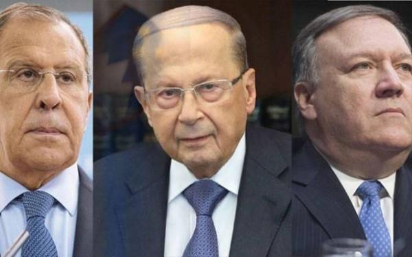 لبنان «يغرق» و«مجاري الصرف» السياسيّة مسدودة «بالإبتزاز والمناورات»