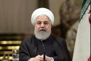 روحاني: إيران لن تتخطى الخطوط الحمراء في أي محادثات مع واشنطن