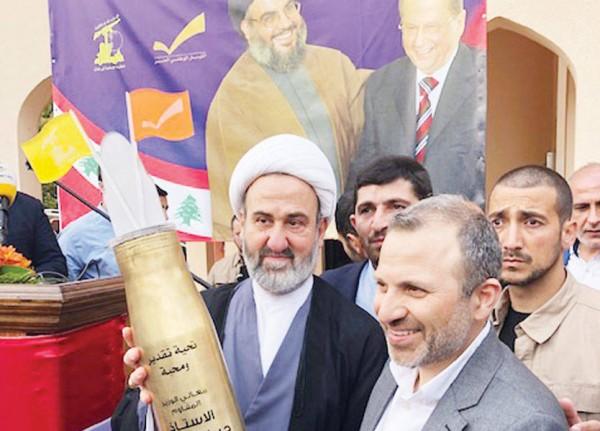 أزمة بين باسيل و«حزب الله»