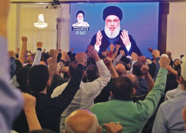 'حزب الله' والسيناريو المعاكس: فكّر فيها!