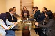 كير الدولية CARE International تَدعمُ في طرابلس