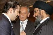 رسالة «مغلقة» إلى حسن نصرالله ونبيه بري وسعد الحريري!