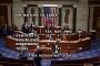 انتهى التصويت في مجلس النواب على عزل الرئيس ترامب