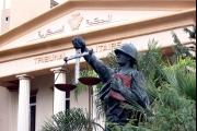 صوان أحال 32 سوريًا متهمًا بجرائم إرهابية على المحكمة العسكرية