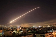 الصواريخ على دمشق.. النظام يصنع الوهم وإسرائيل تخترق السيادة!