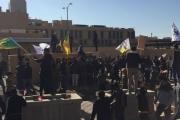 بالفيديو.. انصار «حزب الله» يقتحمون السفارة الأميركية ويدخلون حرمها!