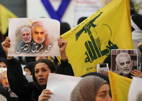 كيف سيشارك «حزب الله» في «القصاص العادل»؟