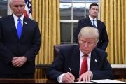 بعد أنباء الإنسحاب.. إدارة ترامب بدأت صياغة عقوبات ضد العراق؟