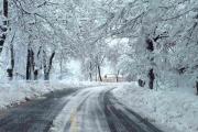 استمرار الطقس العاصف حتى الجمعة والثلوج على 750 ليلا