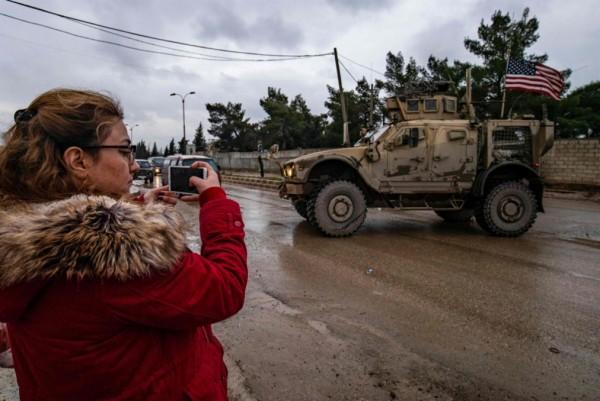 هدنة جديدة في إدلب... والولايات المتحدة تستقدم تعزيزات