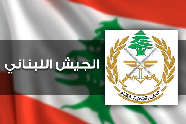 الجيش: اصابة 14 عسكريا اثناء فتح طريق البداوي وتوقيف 8 اشخاص