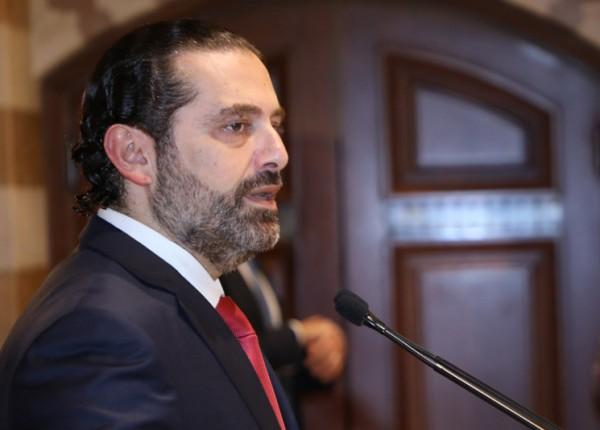 الحريري معزيا بالسلطان قابوس: كان رجل حوار واعتدال وانفتاح