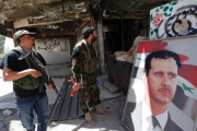 لحظة «مفصلية» تأخرت تسع سنوات.. هل بدأ الحل السياسي في سوريا؟!