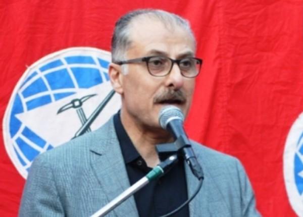 عبدالله: وصلنا إلى قمة إفلاس هذا النظام الطائفي المتخلف