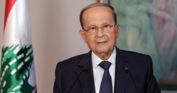 الثوار عادوا الى الساحات.. وعون: ما زلت أعوّل على اللبنانيين لمحاربة الفساد!