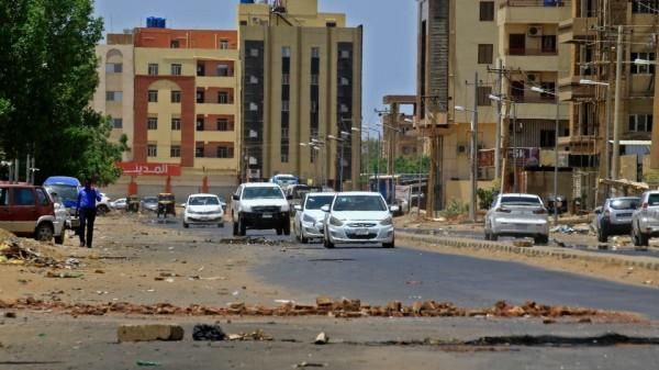 السودان.. إطلاق أعيرة نارية في أحد مقار جهاز المخابرات