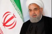 روحاني يدعو الى 'الوحدة الوطنية' بعد كارثة 'الأوكرانية'