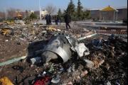 أوكرانيا تطلب تسليمها الصندوقين الأسودين لطائرتها المنكوبة