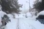 الطقس غدا ماطر بغزارة والثلوج تلامس ال800 متر