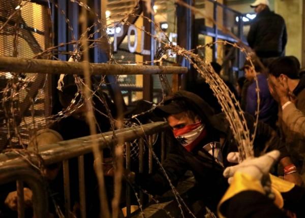 'تحركات احتجاجية 'نوعية'... الحراك يعترض ويصعّد!