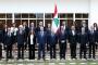 صور تذكارية لحكومة دياب..عون: «لمعالجة الأوضاع الإقتصادية»