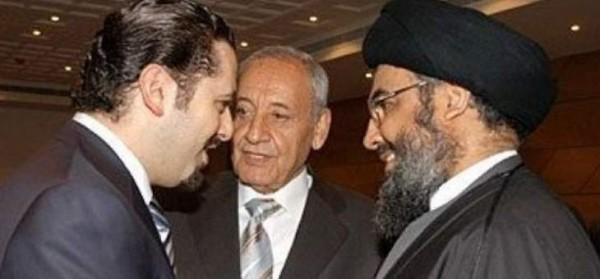'الثنائي الشيعي' يفرض مشيئته... والحريري الخاسر الأكبر!