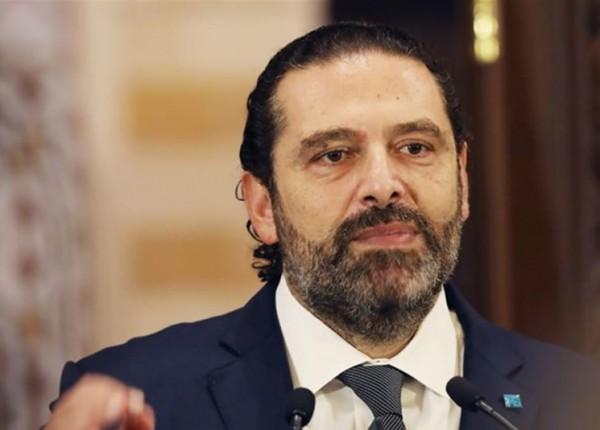 الحريري: من السابق لأوانه إطلاق الأحكام بشأن الحكومة