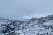 'طقس بارد' يُسيطر على لبنان... واحذروا من تشكل الجليد!