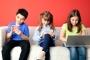 الإلكترونيات والأطفال