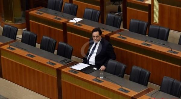 هل يكسر دياب الصمت العربي المريب تجاه الحكومة؟