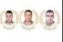 'قيادة الجيش' نعت العسكريين الثلاثة الذين استشهدوا في الهرمل