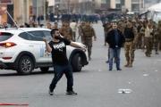 الحريري يحتفل بتحرّره... من باسيل